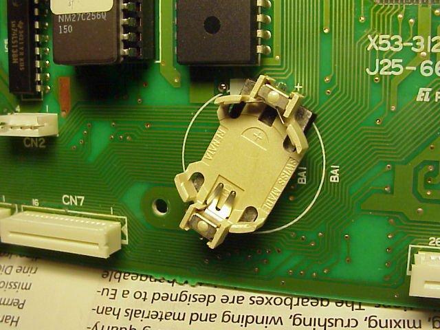 EB5AGV's Kenwood TS-790 TS-790A TS-790E REPAIR page